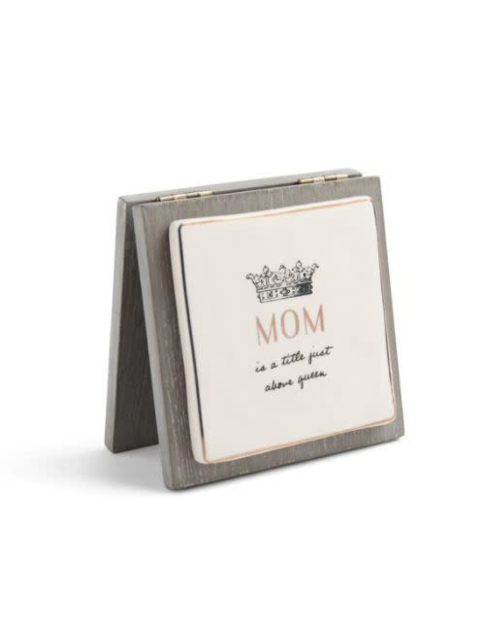Demdaco QUEEN MOM FOREVER CARD
