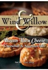Wind and Willow SAVORY CHEESEBALL