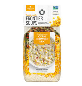 Frontier Soups CORN CHOWDER