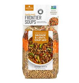 Frontier Soups SAUSAGE&LENTIL SOUP
