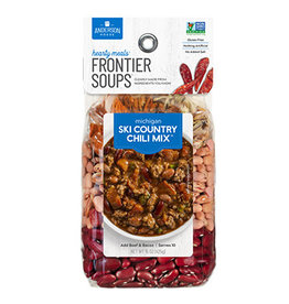 Frontier Soups SKI COUNTRY CHILI MIX