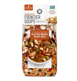 Frontier Soups ELEVEN BEAN SOUP MIX
