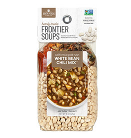 Frontier Soups WHITE BEAN CHILI