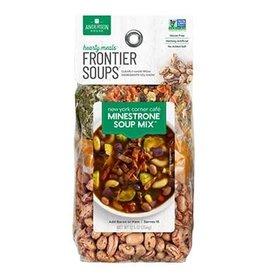 Frontier Soups SOUP NEW YORK MINESTONE CORNER