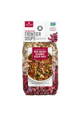 Frontier Soups LOUISIANA STYLE RED BEAN GUMBO