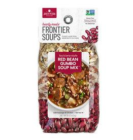 Frontier Soups SOUP LOUISIANA RED BEAN GUMBO