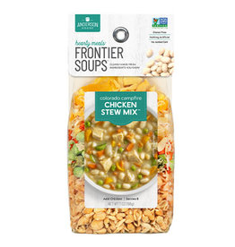 Frontier Soups CHICKEN STEW MIX