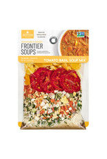 Frontier Soups MISSISSIPPI DELTA TOMATO BASIL SOUP MIX