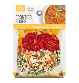Frontier Soups SOUP MIX MISSISSIPPI TOMATO BASI