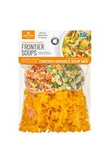 Frontier Soups CONNECTICUT COTTAGE CHICKEN NOODLE SOUP