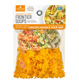 Frontier Soups CHICKEN NOODLE SOUP