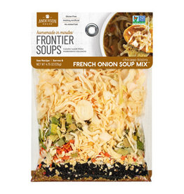 Frontier Soups CHICAGO FRENCH ONION SOUP