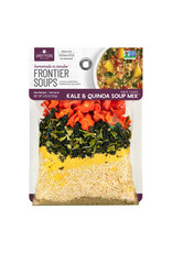 Frontier Soups WEST COAST KALE AND QUINOA VEGETABLE SOUP MIX