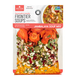 Frontier Soups SOUP NEW ORLEANS JAMBALAYA
