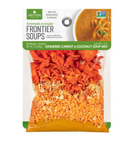Frontier Soups SOUP PACIFIC RIM GINGERED CARROT