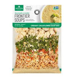 Frontier Soups SOUP CREAMY CAULIFLOWER