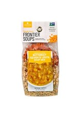 Frontier Soups SPICED AND SWEET BUTTERNUT SQUASH AND LENTIL SOUP