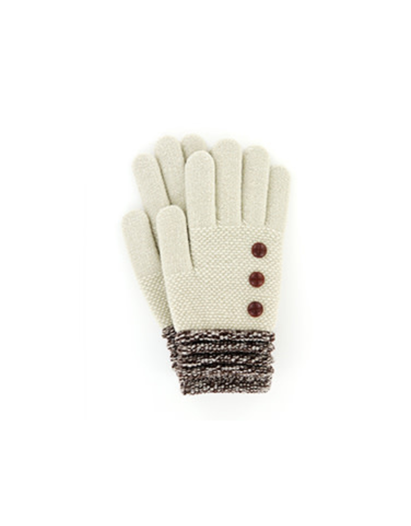 DM Merchandising ULTRA SOFT GLOVES