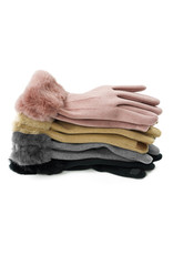 DM Merchandising SOCIALITE GLOVES