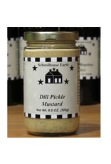 Braswell DILL PICKLE MUSTARD