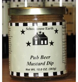 Braswell PUB BEER MUSTARD DIPPING SAUCE