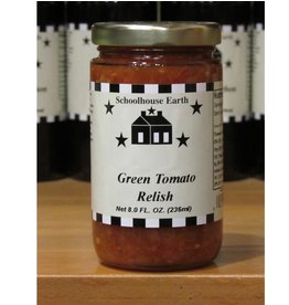 Braswell GREEN TOMATO RELISH