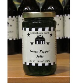 Braswell GREEN PEPPER JELLY