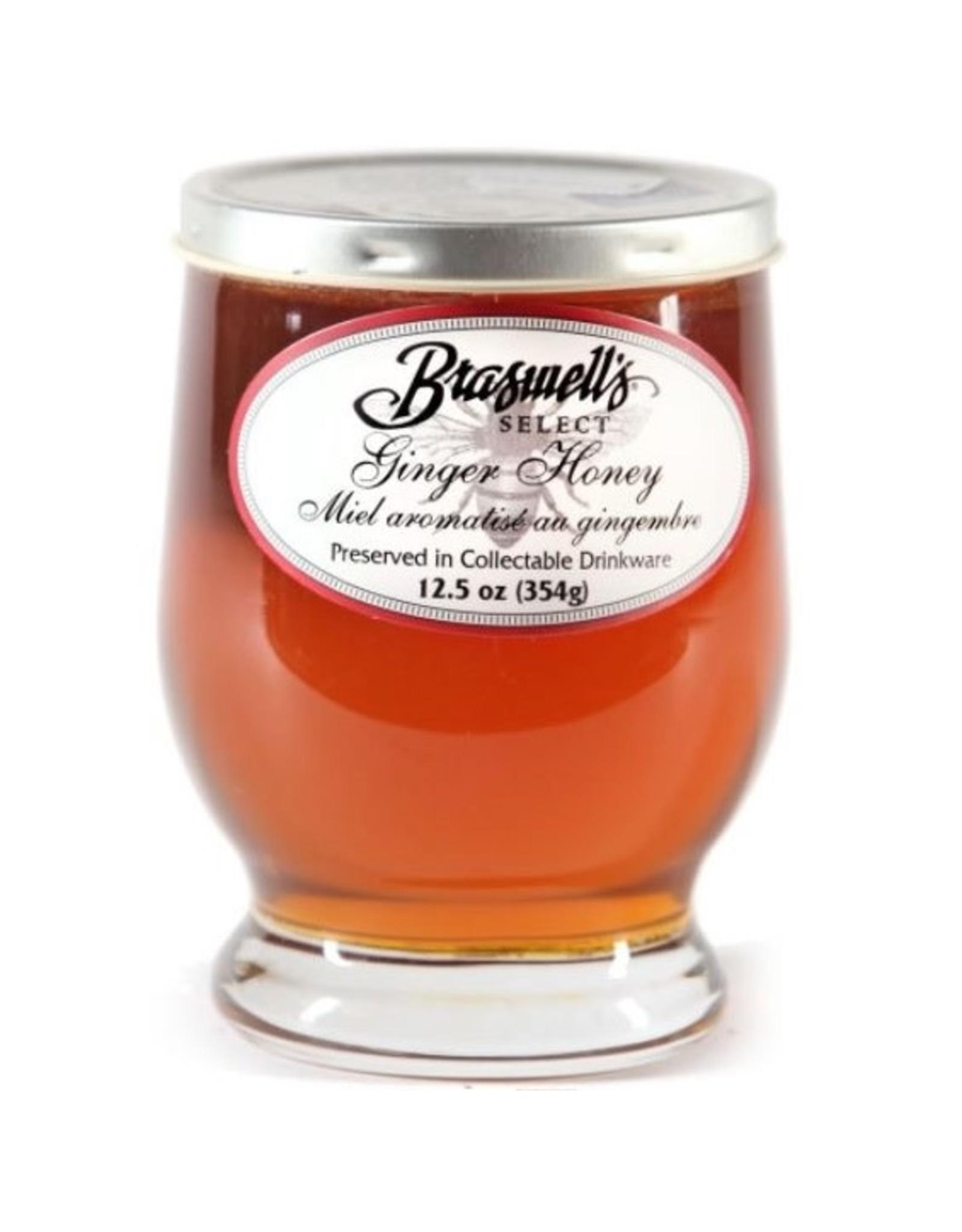 Braswell GINGER HONEY