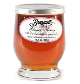 Braswell GINGER HONEY