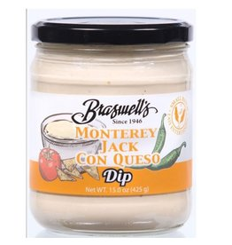 Braswell MONTEREY JACK CON QUESO DIP