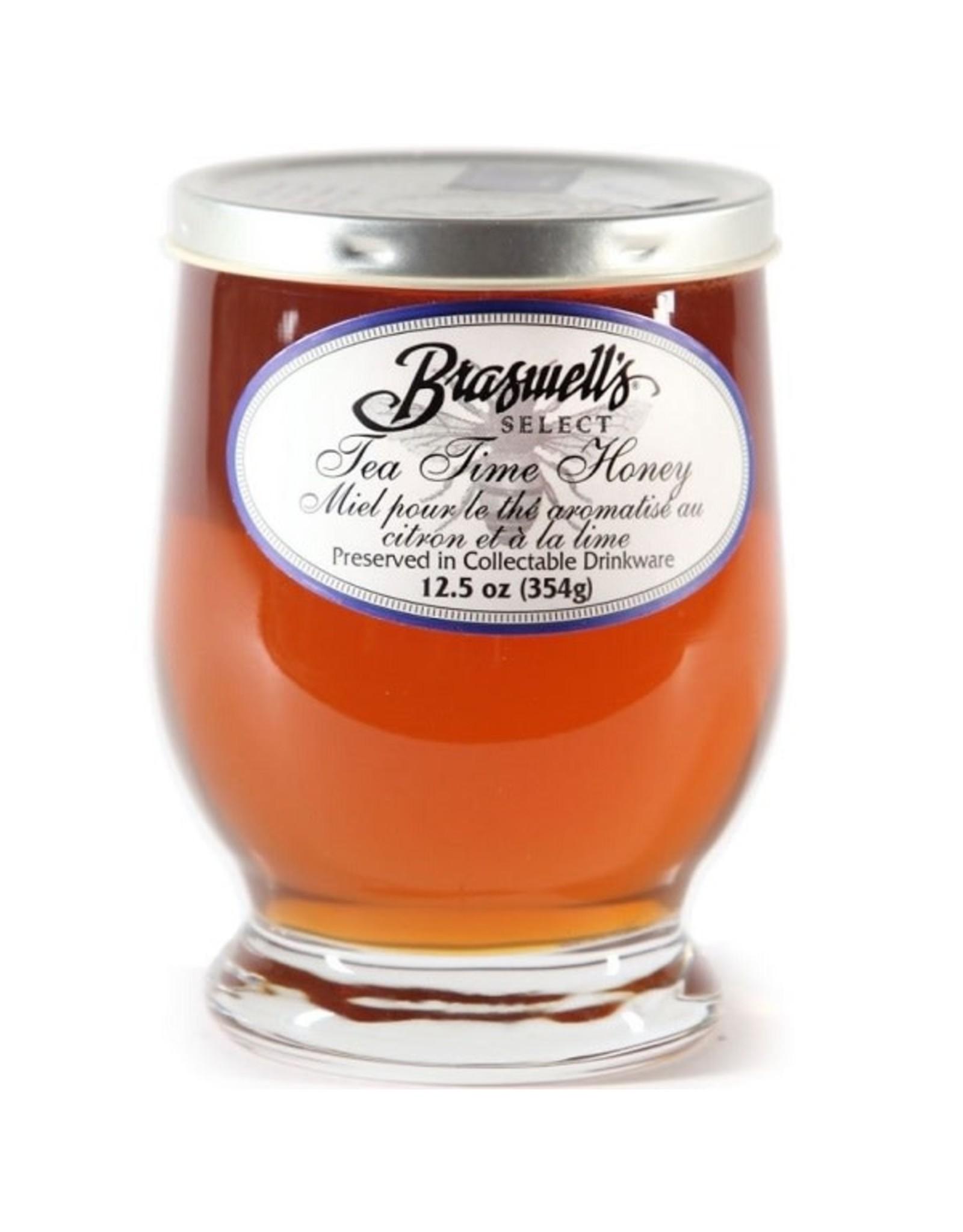 Braswell TEA TIME HONEY