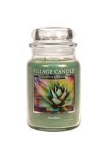Village Candle AWAKEN LARGE JAR CANDLE