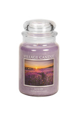 Stonewall Kitchen LAVENDER JAR CANDLE