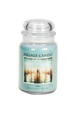 Village Candle RAIN JAR CANDLE