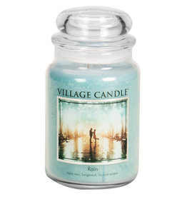 Village Candle RAIN JAR CANDLE