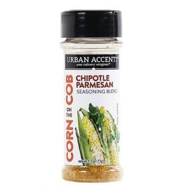 Urban Accents CHIPOTLE PARMESAN SEASONING BLEND