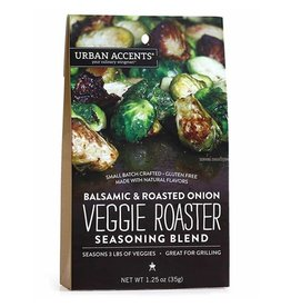Stonewall Kitchen BALSAMIC AND ROASTED ONION VEGGIE ROASTER