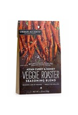 Stonewall Kitchen ASIAN CURRY AND HONEY VEGGIE ROASTER