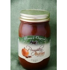 Raven's Nest PUMPKIN BUTTER