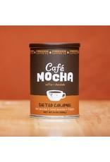 Fireside Coffee CAFE MOCHA DECAF