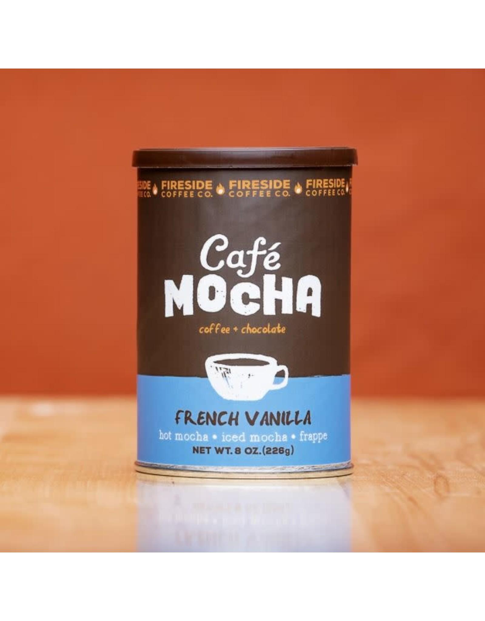 Fireside Coffee CAFE MOCHA REGULAR