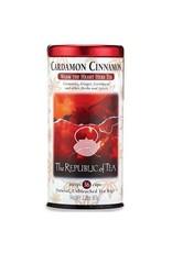 Republic of Tea CARDAMON CINNAMON TEA