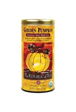 Republic of Tea GOLDEN PUMPKIN TEA