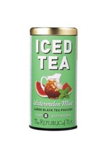 Republic of Tea WATERMELON MINT ICED TEA