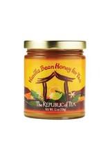 Republic of Tea VANILLA BEAN TEA HONEY