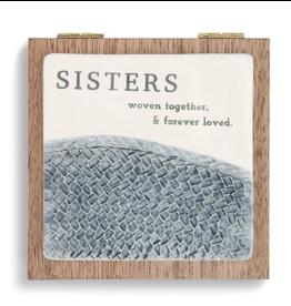 Demdaco FOREVER CARD SISTERS