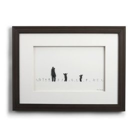 Demdaco LIFE'S LITTLE MOMENTS WALL ART