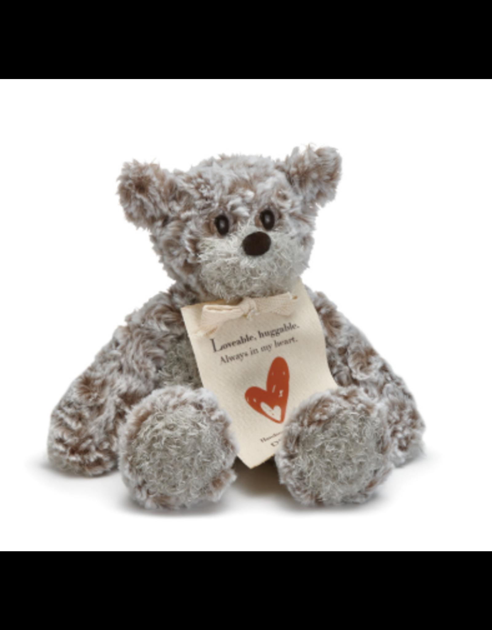 Demdaco LOVE MINI GIVING BEAR