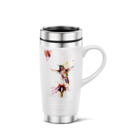 Demdaco PEEWEE HUMMINGBIRD TRAVEL MUG