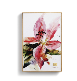 Demdaco STARGAZER LILLY WALL ART
